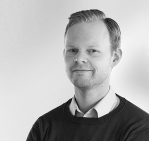 Johan Sveningsson